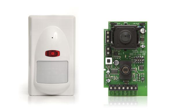 sensore antifurto zefiro cam+