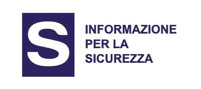 Informazione per la sicurezza